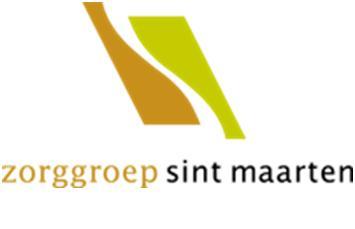 Zorggroep Sint Maarten en onderhoud