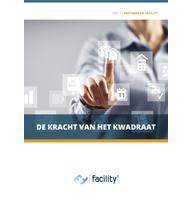 Facility Kwadraat bedrijfsbrochure cover