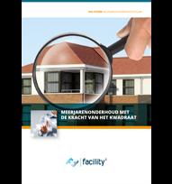 Brochure: Meerjarenonderhoud met de kracht van het kwadraat