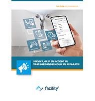 cover brochure WISH Meldingenbeheer vastgoedonderhoud